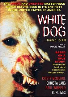White Dog Vikipedi