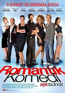Romantik Komedi Film Vikipedi