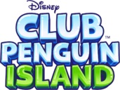Club Penguin Island Logo.png