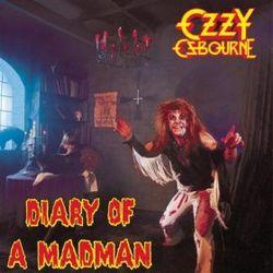 Diary of a madman albüm