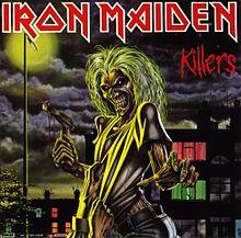 Iron Maiden Sarkıları Listesi 11