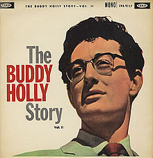 The Buddy Holly Story, Vol. 2.jpg