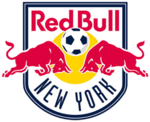 New York Red Bulls logosu