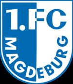FC Magdeburg logo.png