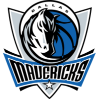 Dallas Mavericks logosu