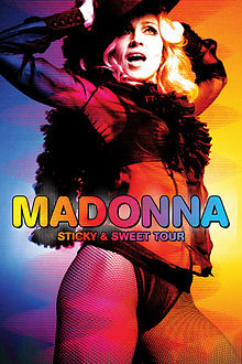 Sticky & Sweet Tour posteri.jpg