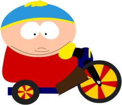 250px Eric - South Park-Karakterler