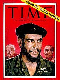 TIME dergisi, 8 Ağustos 1960