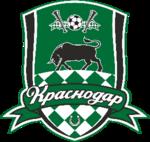 FK Krasnodar logosu