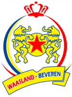 KV Red Star Waasland-Beveren logosu