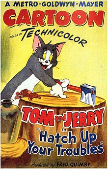Image Result For Tom And Jerry
