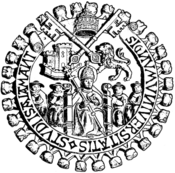 Seal of the University of Salamanca