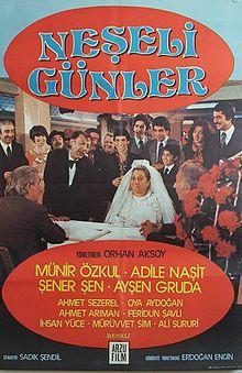 Image result for neşeli günler adile