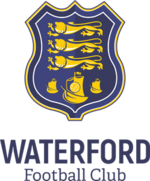 Badge of Waterford FC.png