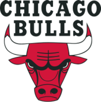 Chicago Bulls logosu