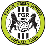 Forest Green Rovers FC logosu