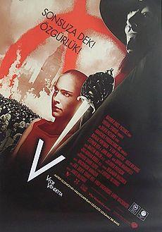 230px V for vendetta - V for Vendetta
