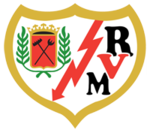 Rayo Vallecano de Madrid logosu