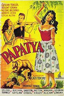 Papatya film
