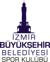 İzmir Büyükşehir Belediyespor logo.png