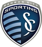Sporting Kansas City logosu