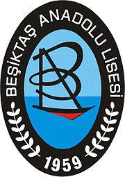 Beşiktaş Anadolu Lisesi Vikipedi