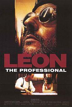 230px Léon poster - Film Müzikleri 1