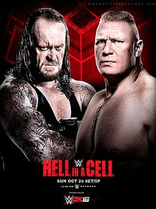 WWE Hell in a Cell 2015 Poster.jpg