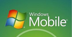 Windows Mobile 6 logo.jpg