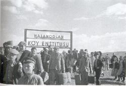 Köy enstitüsü - Vikipedi