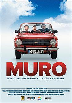 Muro- Nalet Olsun İçimdeki İnsan Sevgisine film afişi.jpg