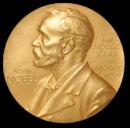 Nobel barış ödülü madalyası arkası