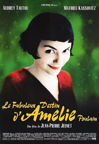 Dosya:415px-Amelie poster.jpg