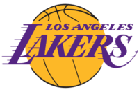 Los Angeles Lakers logosu