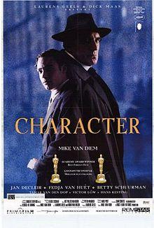 Karakter Film
