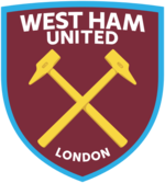 West Ham United FC logosu