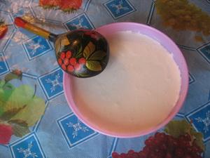 Каты́к - кисломолочный напиток, распространённый у тюркских народов и в...
