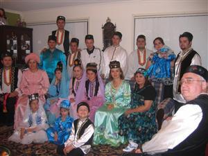 Tatarlar Australia Знакомства