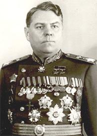 Aleksandr Vasilevsky P...
