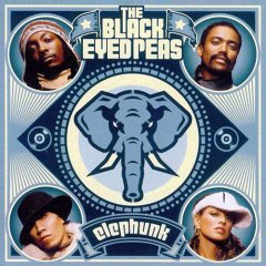 Обкладинка альбому «Elephunk» (The Black Eyed Peas, )
