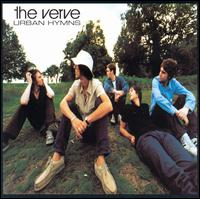 Обкладинка альбому «Urban Hymns» (The Verve, 1997)