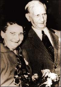 Стефан хмельницький із дружиною
