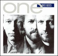 Обкладинка альбому «One» (Bee Gees, 1989)