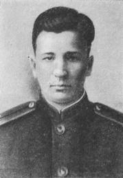 Микола Петрович Прудкий