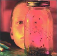 Обкладинка альбому «Jar of Flies» (Alice in Chains, 1994)