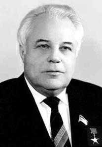 Василь Михайлович Кавун