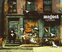 Обкладинка альбому «On Your Side» (Magnet, 2003)