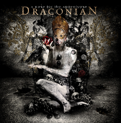 Draconian - A Rose for the Apocalypse cover.jpg
