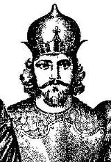 Картинки по запросу князь володимирко