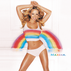 Mariah Carey - Rainbow.png